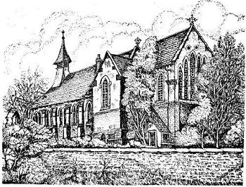 Church from 1880 onwards